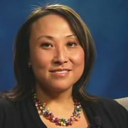 Cecilia Chung Cecilia Chung transgender health advocate GLAAD