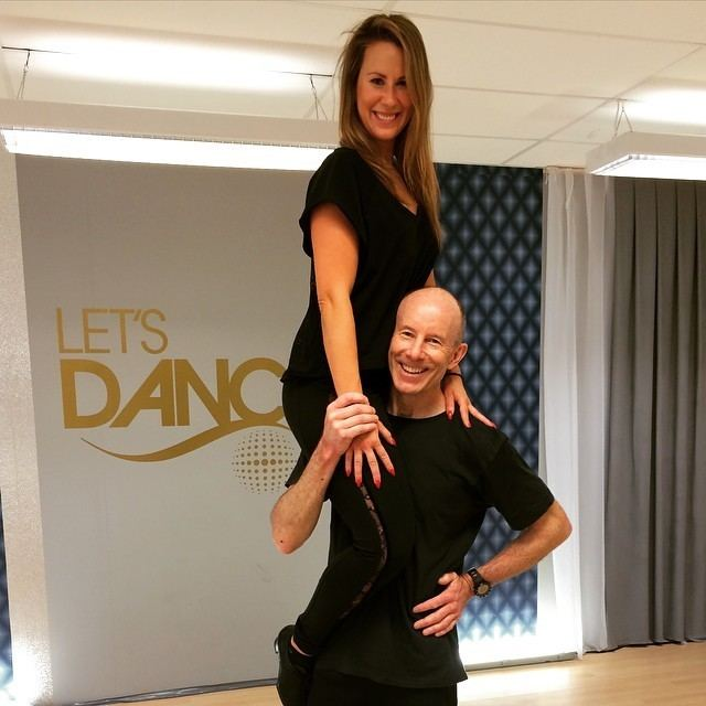 Cecilia Ehrling Lets Dance Cecilia Ehrling