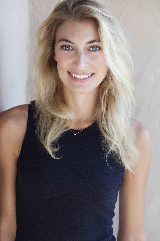 Cecilia Forss Actors in Scandinavia Cecilia Forss