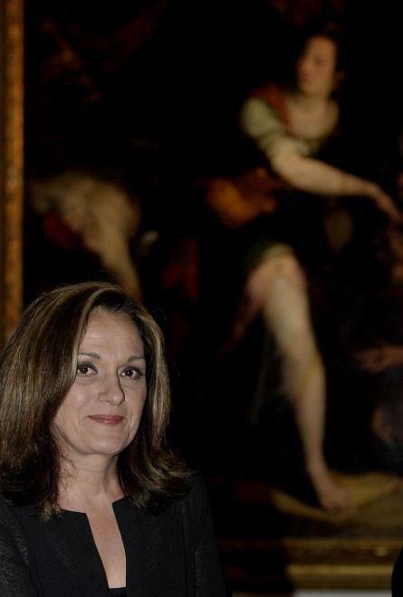 Cecilia Gasdia Foto Premiata la cantante Cecilia Gasdia 1 di 8 Parma