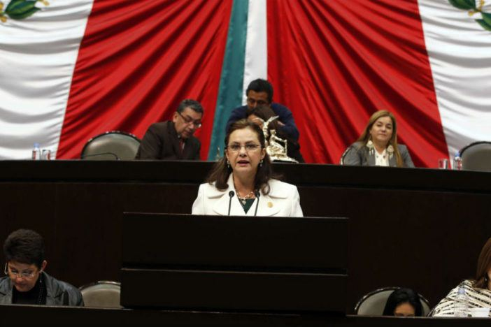 Cecilia González Gómez Fallece Cecilia Gonzlez exalcaldesa de Tepatitln Jalisco Proceso