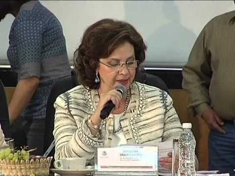 Cecilia González Gómez DIPUTADA CECILIA GONZLEZ GMEZ YouTube