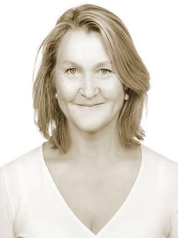 Cecilia Nilsson (actress) SIRIS ORIGINELLA TEATER