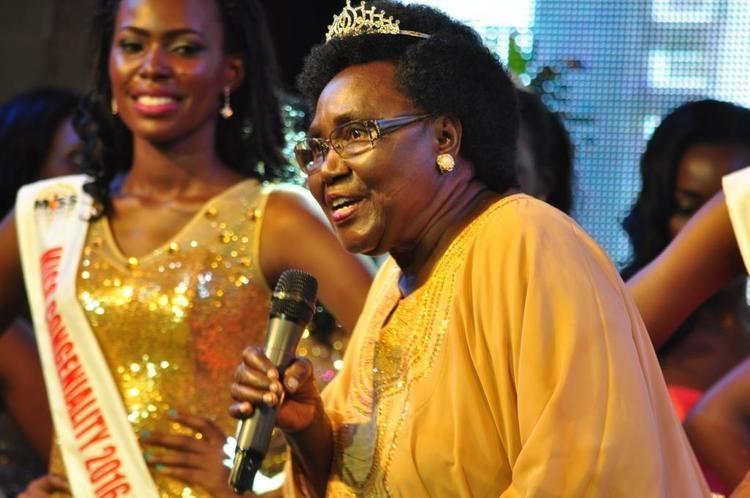 Cecilia Ogwal Ugandan Political Iron Lady Hon Cecilia Ogwal to be Celebrated At