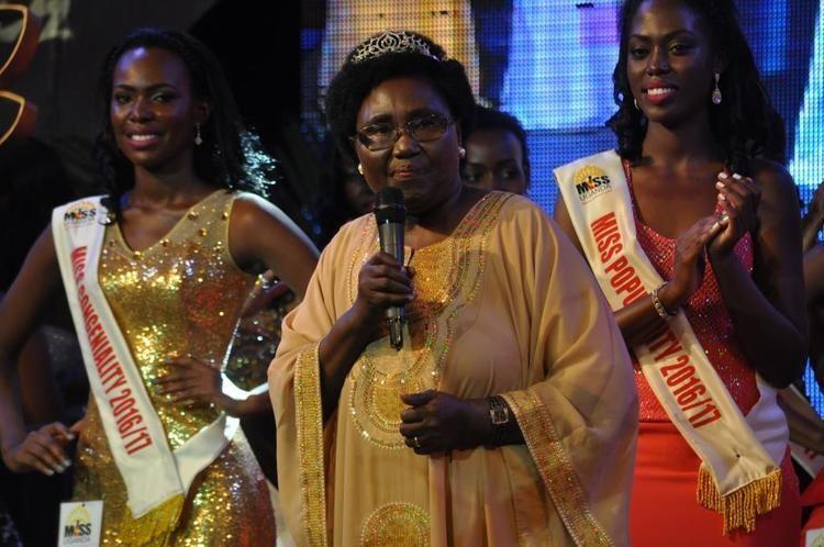 Cecilia Ogwal Meet Former Miss Uganda of Year 1969 Photos