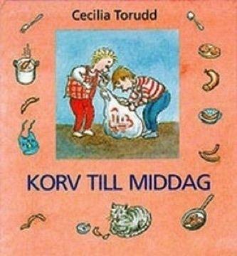 Cecilia Torudd Cecilia Torudd Illustratrcentrum