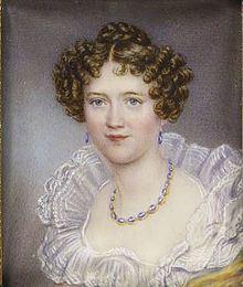 Cecilia Underwood, 1st Duchess of Inverness httpsuploadwikimediaorgwikipediacommonsthu