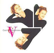 Cecilia Vennersten (album) httpsuploadwikimediaorgwikipediaenthumb8