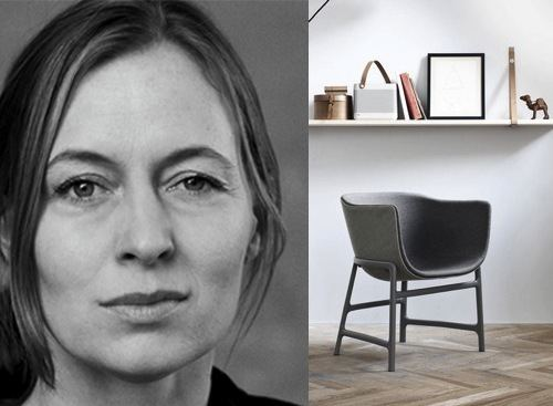 Cecilie Manz Minuscule Chair by Cecilie Manz Design Milk