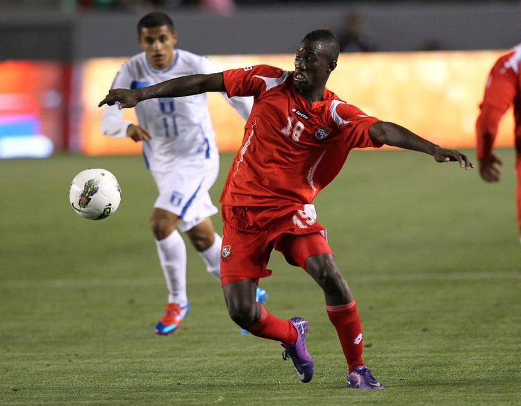 Cecilio Waterman Cecilio Waterman Photos 2012 CONCACAF Men39s Olympic
