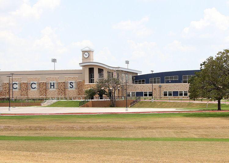 Cedar Creek High School (Texas)