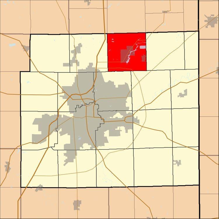 Cedar Creek Township, Allen County, Indiana
