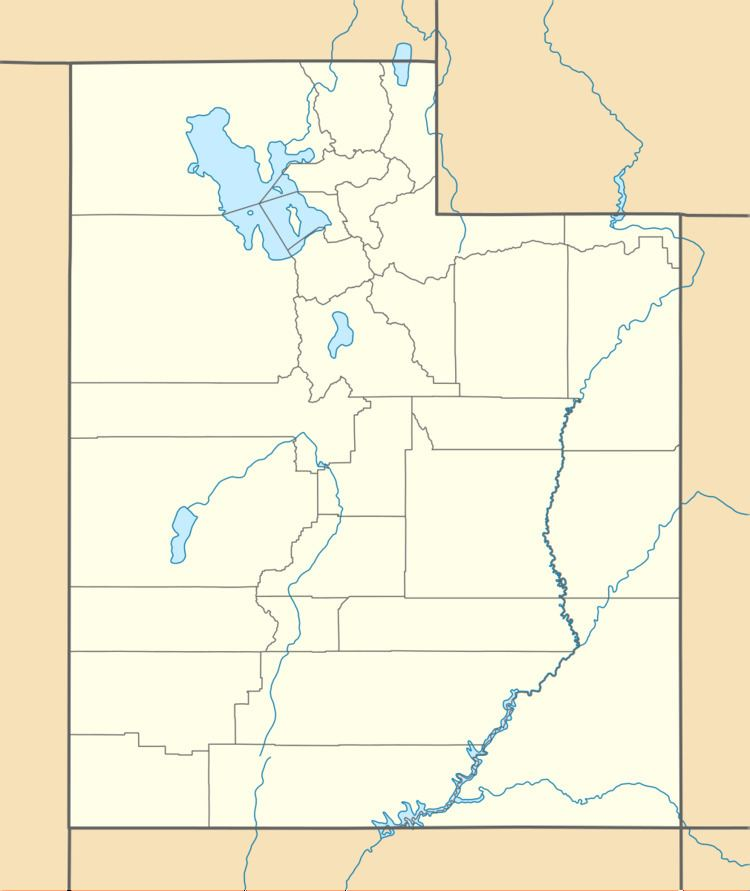 Cedar Creek, Utah