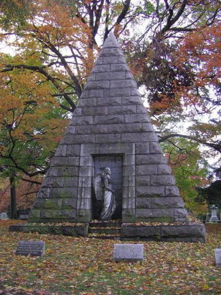 Cedar Hill Cemetery (Hartford, Connecticut)