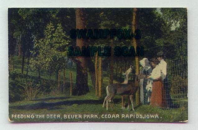 Cedar Rapids, Iowa in the past, History of Cedar Rapids, Iowa