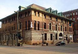 Cedar Rapids Post Office and Public Building httpsuploadwikimediaorgwikipediacommonsthu