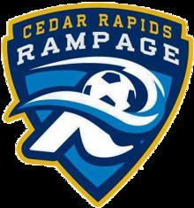 Cedar Rapids Rampage httpsuploadwikimediaorgwikipediaenthumbd