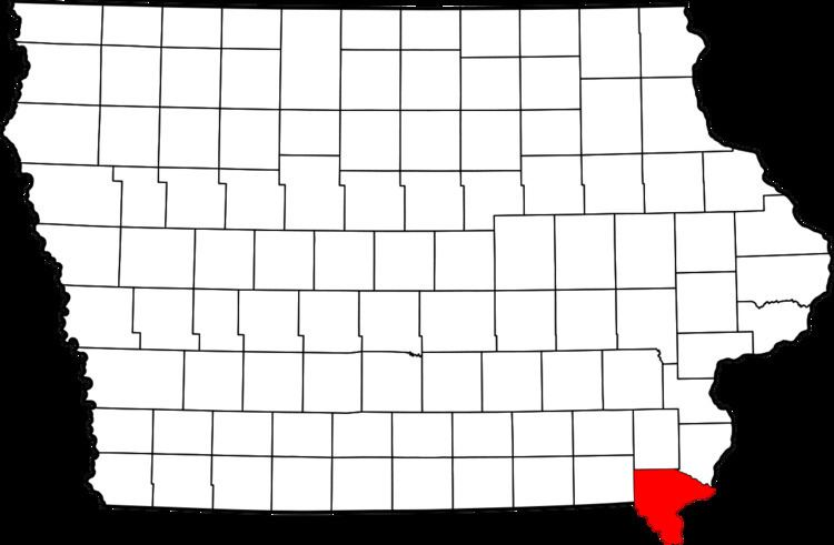 Cedar Township, Lee County, Iowa