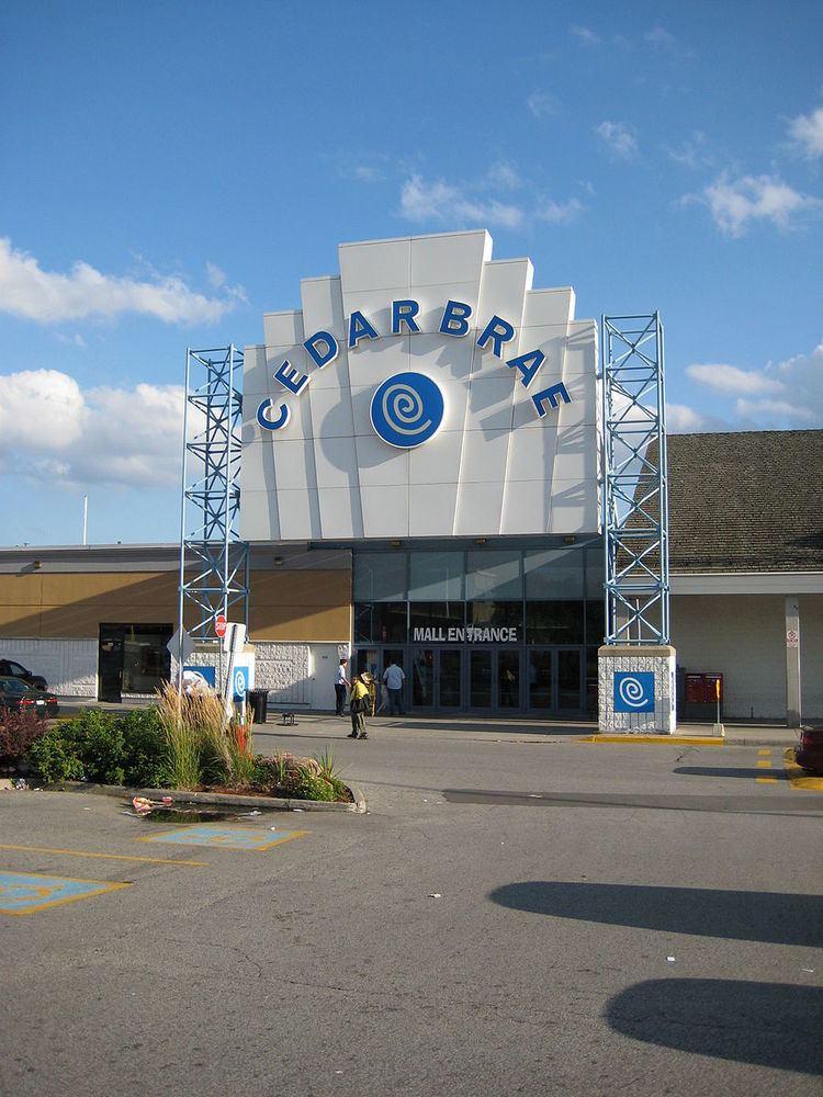 Cedarbrae Mall