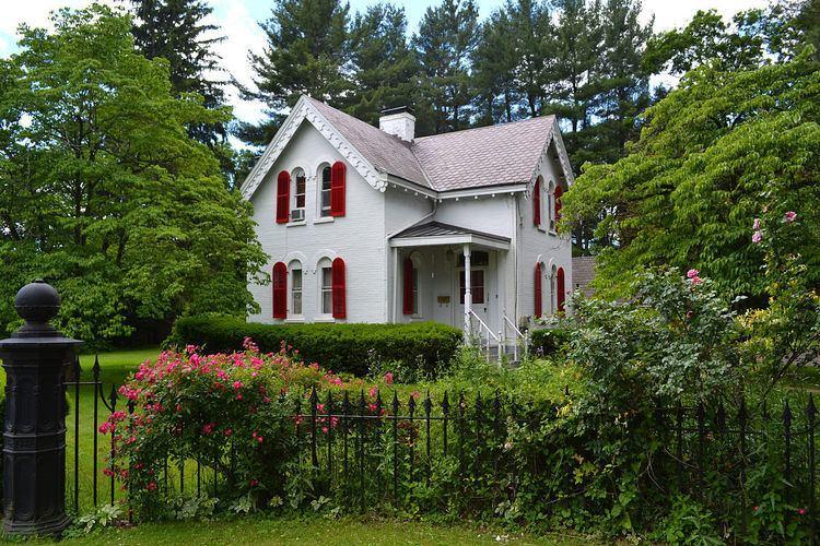 Cedarcliff Gatehouse