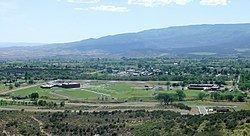 Cedaredge, Colorado httpsuploadwikimediaorgwikipediacommonsthu