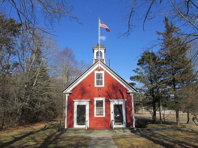 Cedarville, Massachusetts