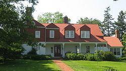 Cedarville Township, Greene County, Ohio httpsuploadwikimediaorgwikipediacommonsthu