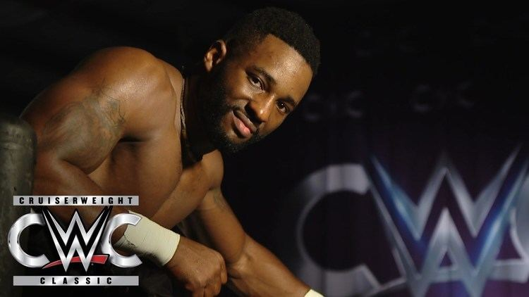 Cedric Alexander Cedric Alexander ready to make the most of his biggest opportunity