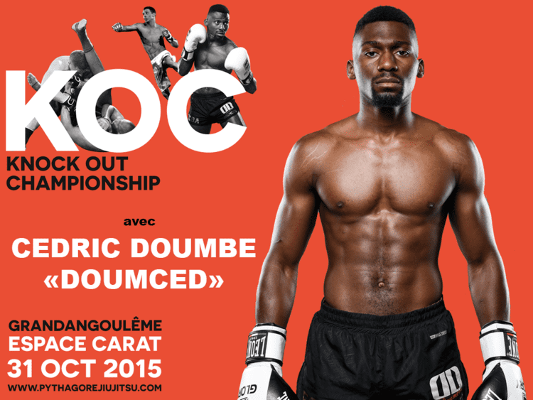 Cedric Doumbe Cdric Doumb quotDoumcedquot de retour Angoulme