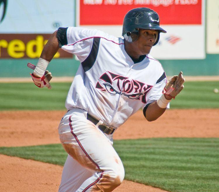 Cedric Hunter (baseball) Cedric Hunter baseball Wikipedia the free encyclopedia