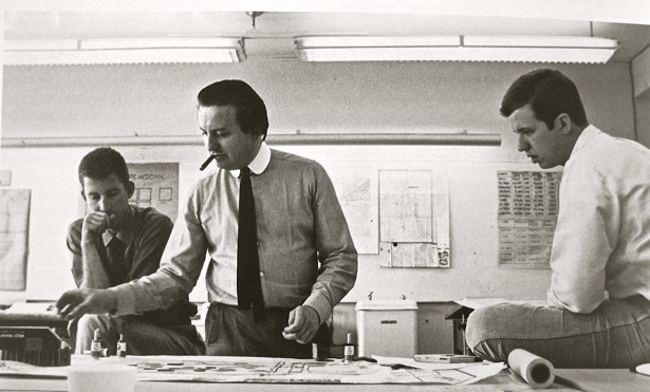 Cedric Price Cedric Price architetto dell39impermanenza Klatmagazine