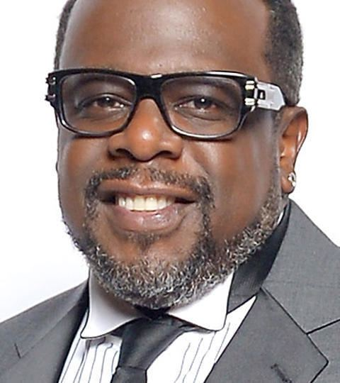 Cedric the Entertainer Cedric the Entertainer Guests on The Tonight Show Starring