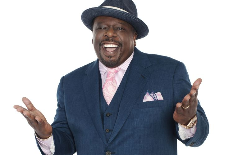 Cedric The Entertainer Alchetron The Free Social Encyclopedia