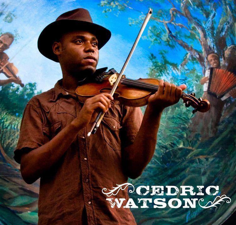 Cedric Watson Cedric Watson amp the Bijou Creole Band appearing in Truckee