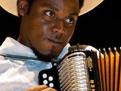 Cedric Watson Cedric Watson et Bijou Creole Music 20112012 Past