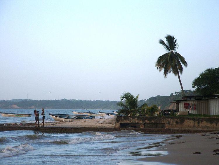Cedros, Trinidad and Tobago