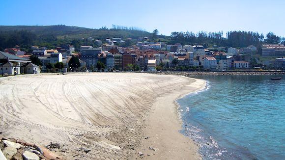 Cee, Galicia wwwcaminomywaycomwpcontentuploads201307bea