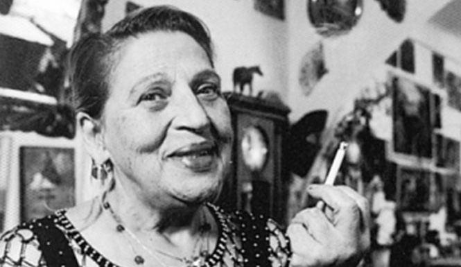 Ceija Stojka Holocaust Survivor Ceija Stojka Dies At 79