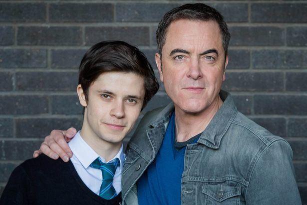 Cel Spellman Cold Feet star Cel Spellman reveals all about his drama school