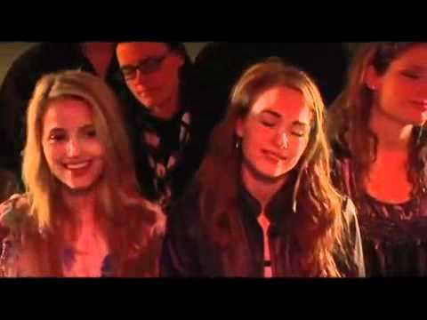 Celebrities Anonymous Dianna Agron On Celebrities Anonymous Episode 5 YouTube