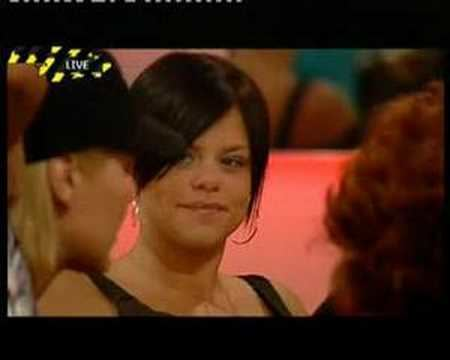 Celebrity Big Brother 5 Jade Eviction CBB5 Celebrity Big Brother 5 YouTube