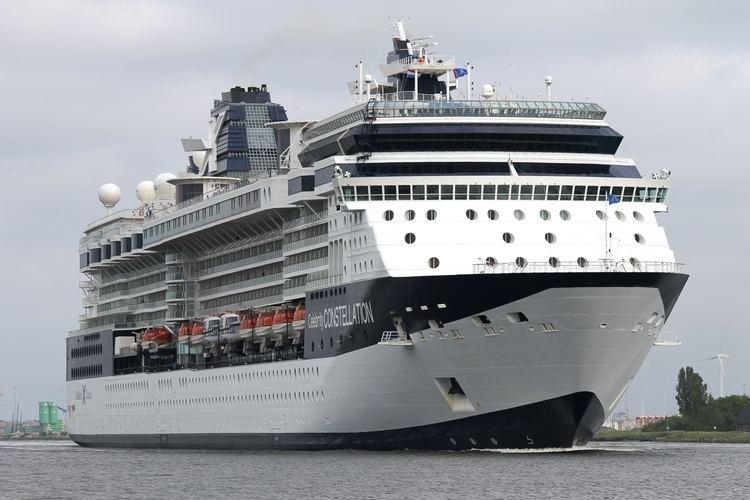 Celebrity Constellation CELEBRITY CONSTELLATION 9192399 PASSENGERS SHIP Maritime