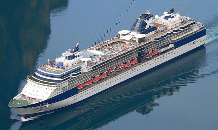 Celebrity Constellation Celebrity Constellation Cruises 201720182019 99day twin