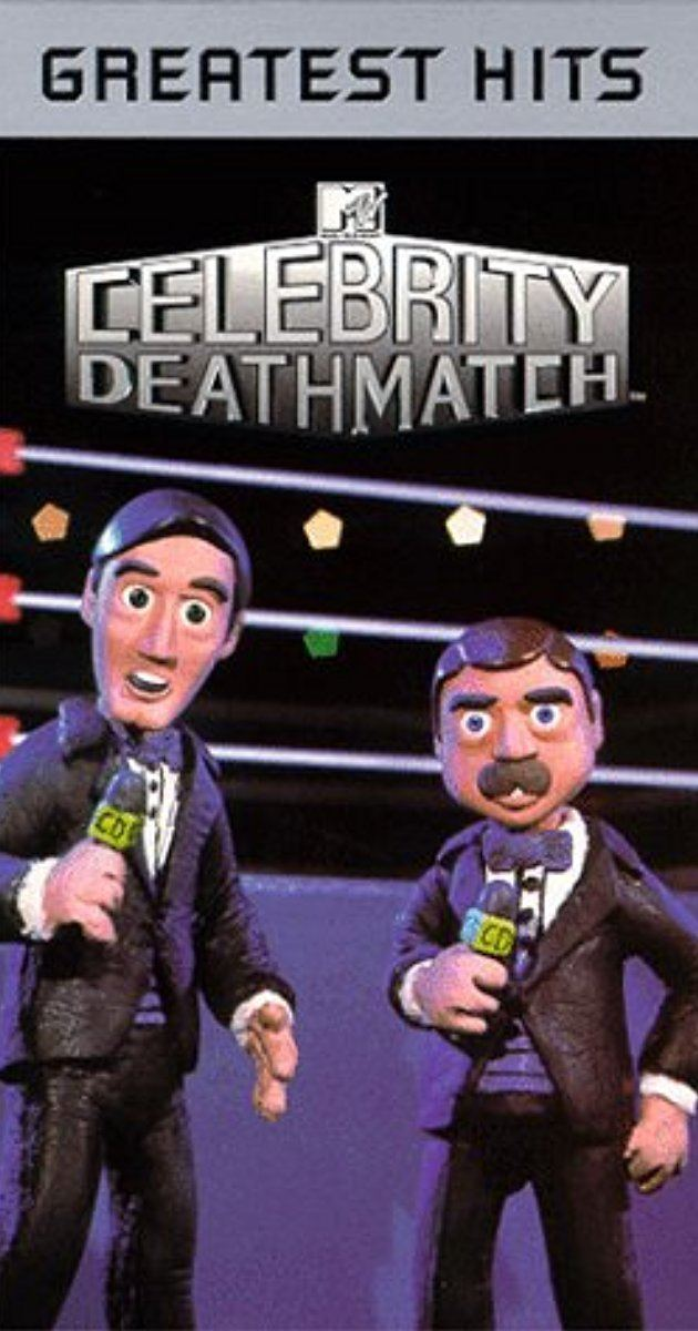 Celebrity Deathmatch Celebrity Deathmatch TV Series 1998 IMDb