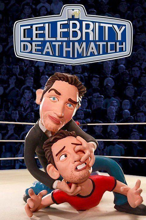 Celebrity Deathmatch wwwgstaticcomtvthumbtvbanners186651p186651