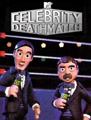 Celebrity Deathmatch Celebrity Deathmatch Western Animation TV Tropes