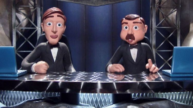 Celebrity Deathmatch Brace Yourselves 39Celebrity Deathmatch39 Is Coming Back MTV