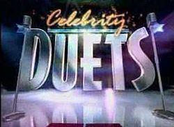 Celebrity Duets Celebrity Duets Wikipedia