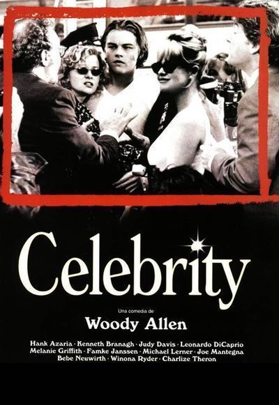 Celebrity (film) Celebrity Movie Review Film Summary 1998 Roger Ebert
