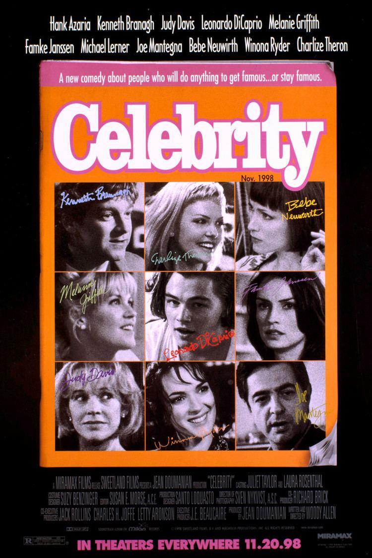 Celebrity (film) wwwgstaticcomtvthumbmovieposters21680p21680
